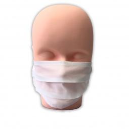 Masca medicinala din bumbac de protectie pentru fata