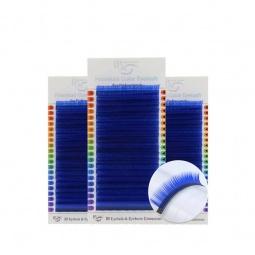 MIX Extensii Gene Albastre IBeauty Premium