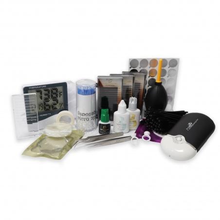 Kit Extensii Gene IBeauty pentru Avansati